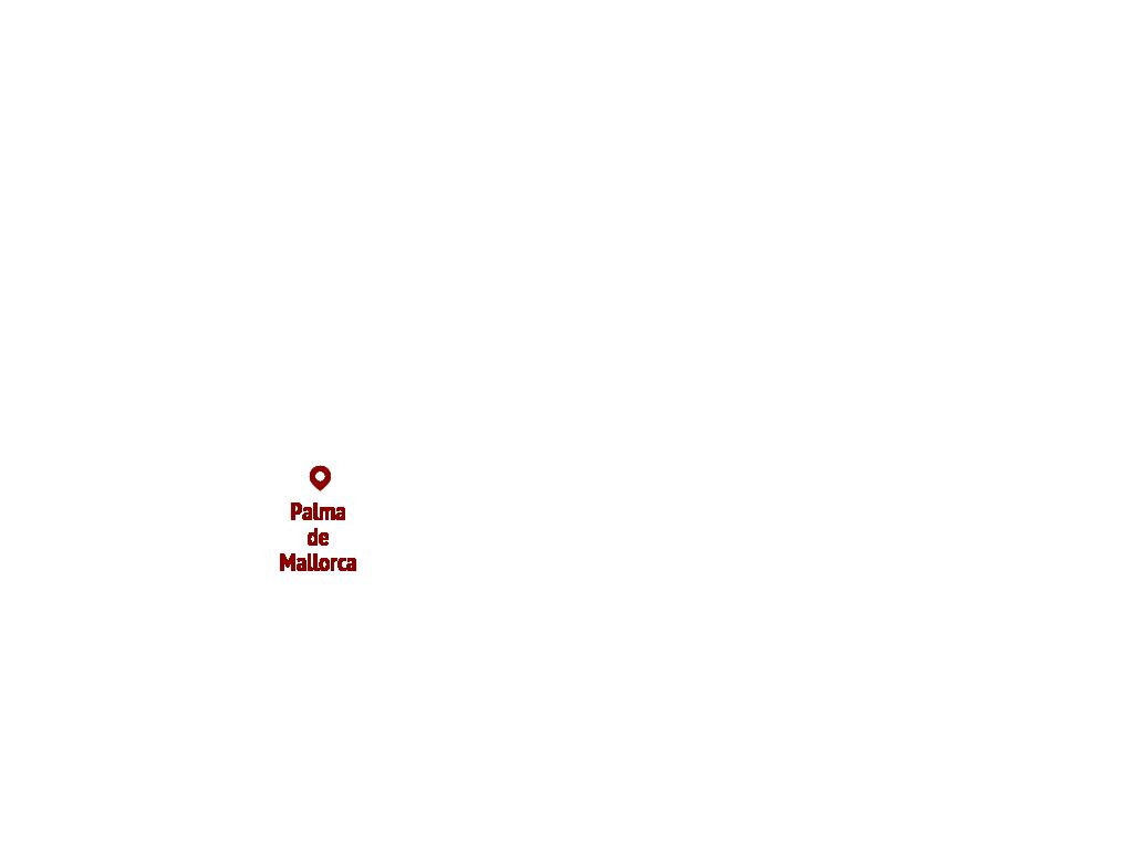 Mallorca-Biniagual